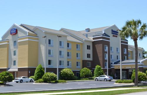 Picture of Fairfield Inn & Suites Fort Walton Beach-Eglin AFB/><p class=