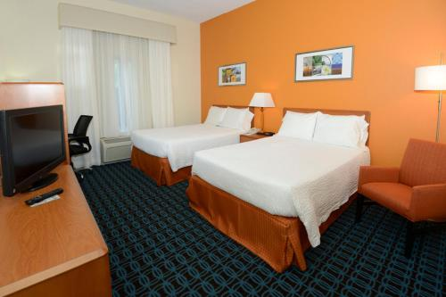 Fairfield Inn & Suites Fort Walton Beach-Eglin AFB Photo