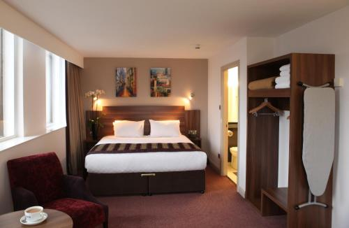 Jurys Inn Birmingham photo 38