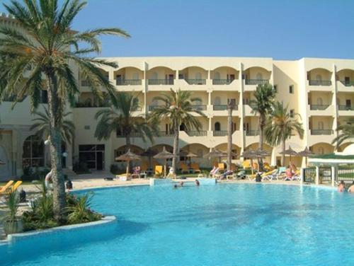 Hotel Bravo Hammamet Photo