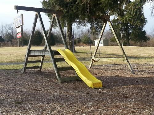 Budget Inn Natural Bridge Photo