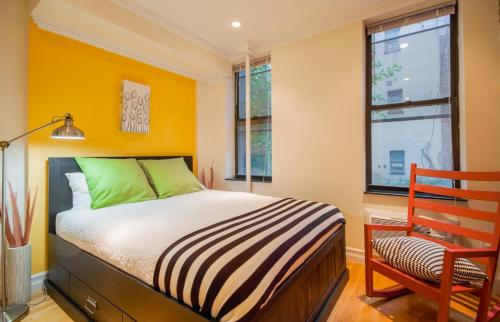 Beautiful Two Bedroom East Village Apartment New York City NY United State