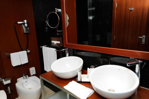 Radisson Blu Hotel Lisbon photo 21