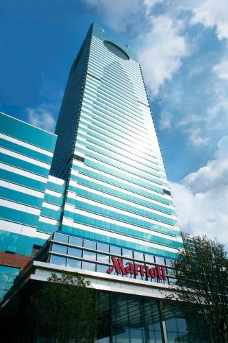 Suzhou Marriott Hotel photo 16