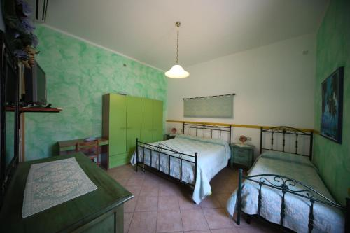 Bed & Breakfast B&B Il Satiro