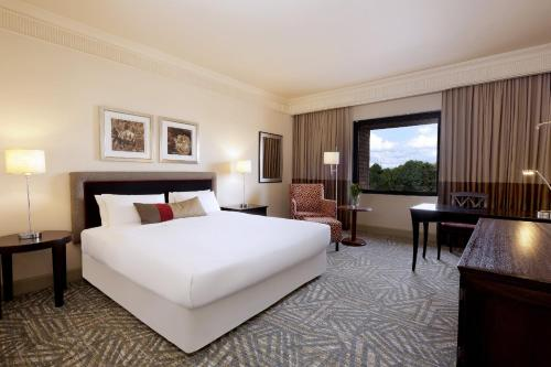 Hyatt Regency Johannesburg Photo