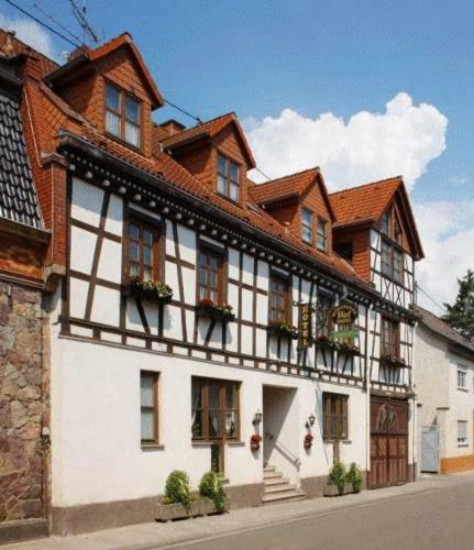 Hotel Mnsterer Hof