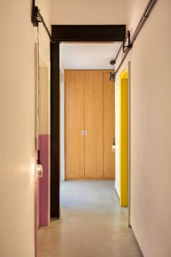 Contemporâneo Hostel Photo