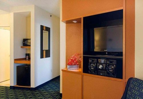 Fairfield Inn & Suites by Marriott Newark Liberty International Airport Photo