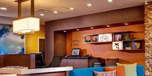 Fairfield Inn and Suites by Marriott Calhoun Photo