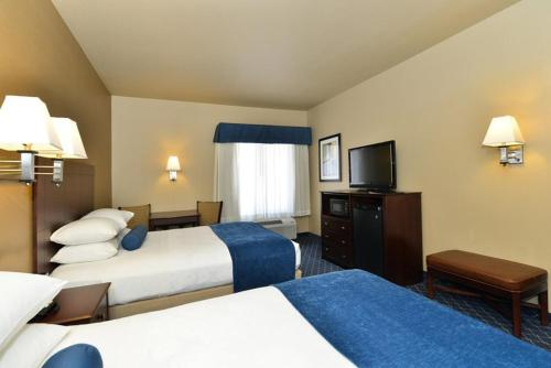 Best Western Plus Winslow Inn Photo