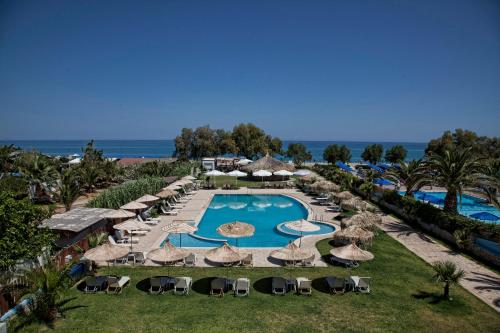 Gold Apartments in rethymno - 0 star hotel