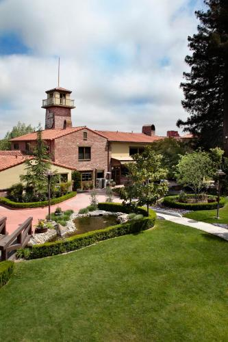 Paso Robles Inn Photo