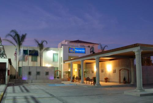 Best Western Tequisquiapan Photo