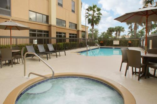Hampton Inn & Suites Port St. Lucie Photo