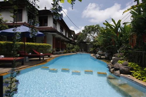 Yulia Village Inn Ubud