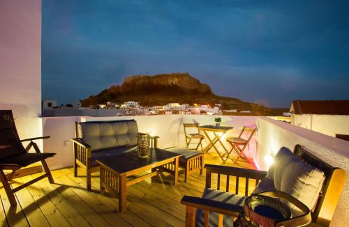 Lindos Boutique - Adults Only - Lindos Greece