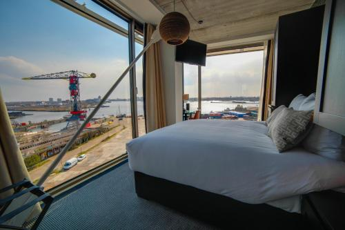 Boutique Hotel Brooklyn Amsterdam - New hotels in Amsterdam 2014