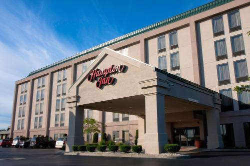 Hampton Inn Buffalo-South/I-90 Photo