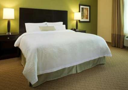 Hampton Inn Philadelphia/Voorhees Photo