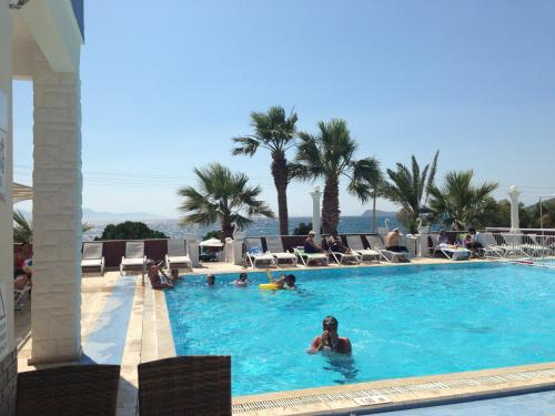 Turgutreis Golden Sunset Beach Hotel telefon
