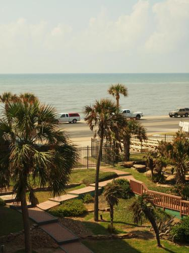 My Galveston Getaway at the Maravilla Photo