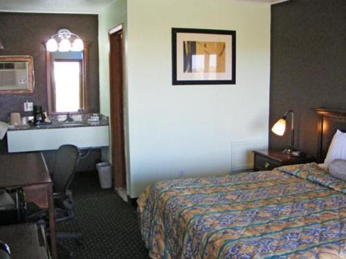 Budget Inn Palmyra Photo