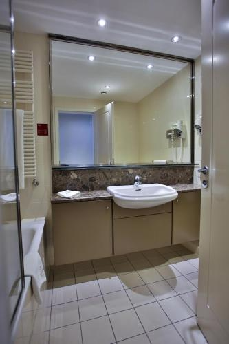 Adina Apartment Hotel Budapest photo 16