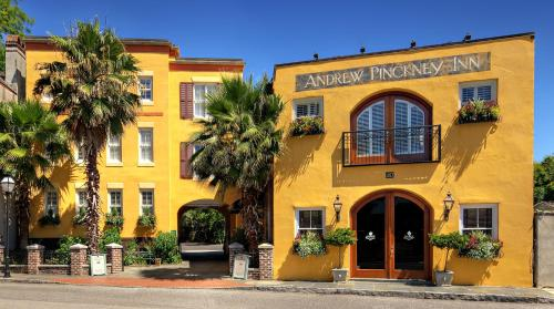 Andrew Pinckney Inn photo