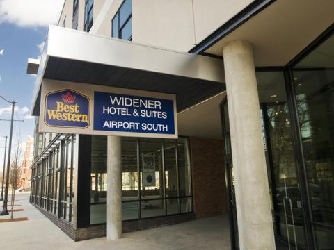 Best Western Plus Philadelphia Airport South - at Widener University Photo