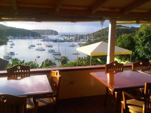 The Ocean Inn Antigua, English Harbour Town