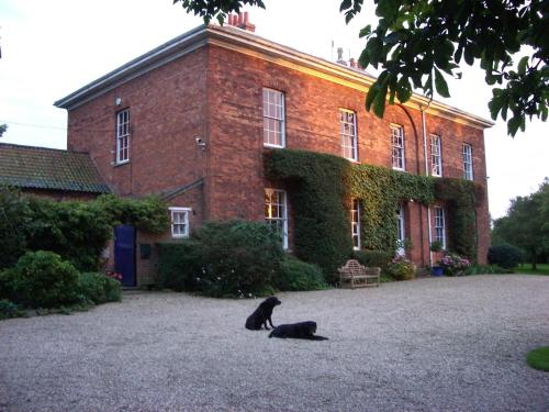 Cheap Bed And Breakfast Grantham