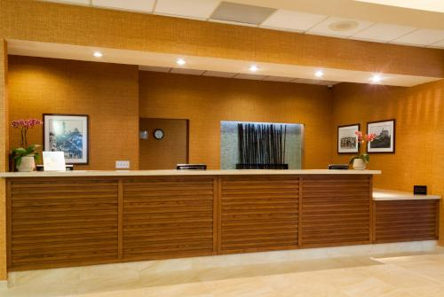 Best Western Plus Gateway Hotel photo 10