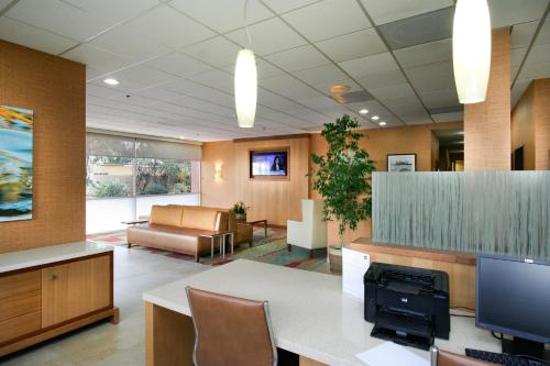 Best Western Plus Gateway Hotel photo 16