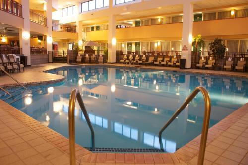 Eau Claire Hotels With Pools Newatvs Info