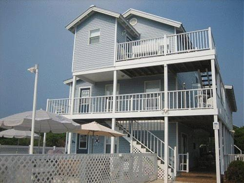 Photo of Beach House of Stress Relief Hotel Bed and Breakfast Accommodation in Destin Florida