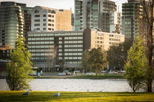 Pullman Melbourne Albert Park photo 22