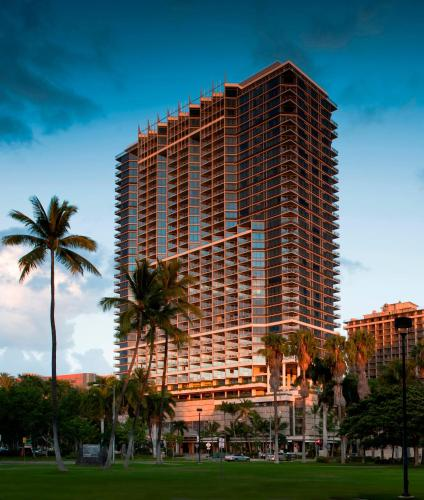 Picture of Trump International Hotel Waikiki Beach Walk