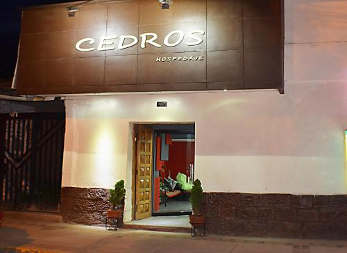 Cedros Cusco Inn Photo