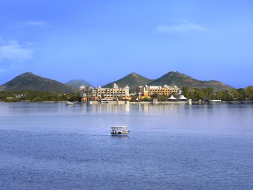 The Leela Palace Udaipur, Udaipur, India, picture 21