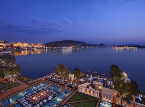The Leela Palace Udaipur, Udaipur, India, picture 20
