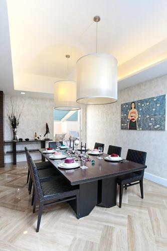 Orchard Scotts Residences by Far East Hospitality photo 8