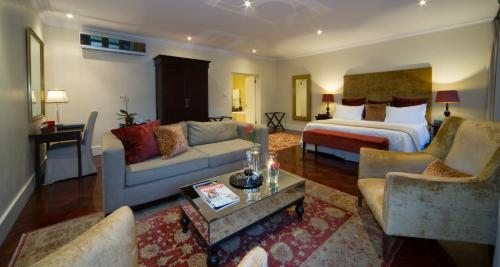 Parkwood Boutique Hotel Photo