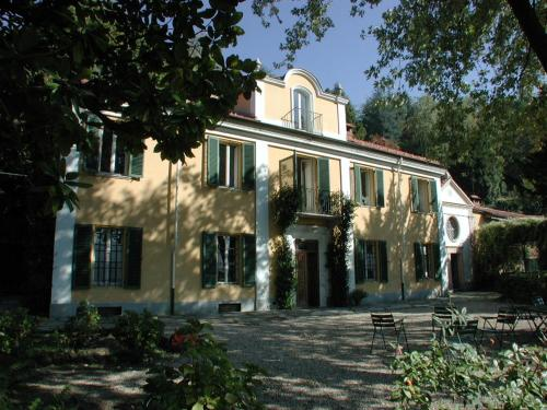 Bed & Breakfast B&B Il Merlo