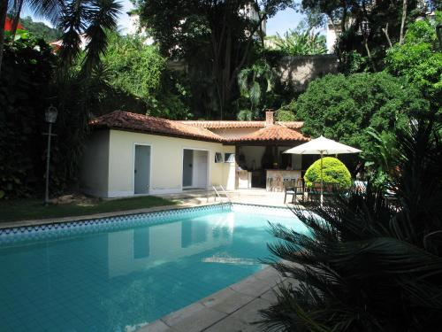 Villa Laurinda Photo