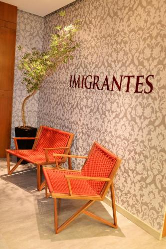 Imigrantes Hotel Photo