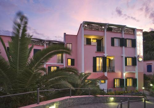 Hotel Antares on the Beach - ischia -