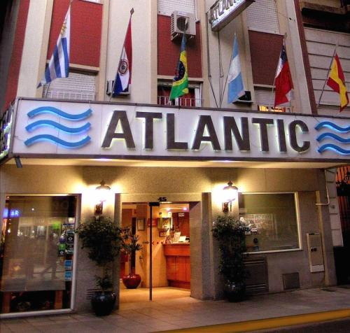 Gran Hotel Atlantic Photo