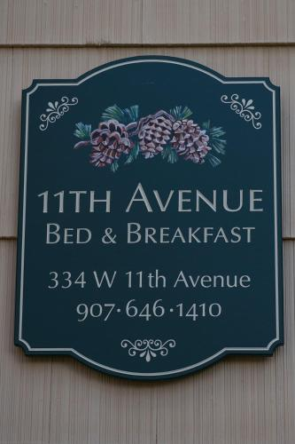 11th Avenue Bed and Breakfast - Anchorage, AK 99501