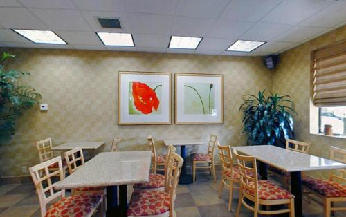 Best Western Camarillo Inn Photo